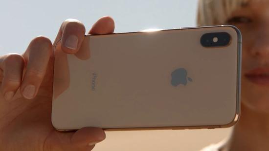 因定价过高,iPhone XS系列需求到年底或放缓
