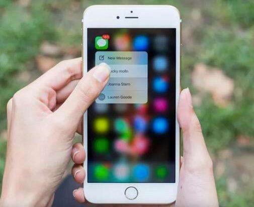 iOS 12的实用小功能:快速移动光标提升打字效率