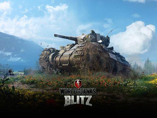《坦克世界闪击战》与世嘉联动推出新战车