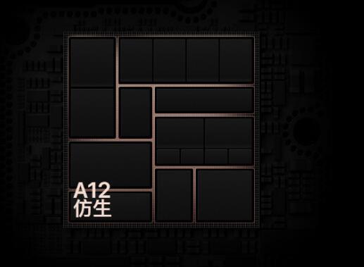 苹果A12仿生芯片有多强大?每平方毫米晶体管比A11多70%