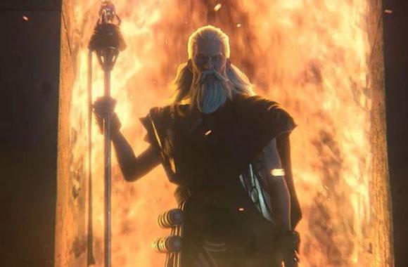 王者荣耀神秘新英雄曝光 伽罗背景故事隐藏玄机