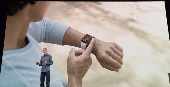 Apple Watch心电图功能:在英国可能要数年才能被批准?