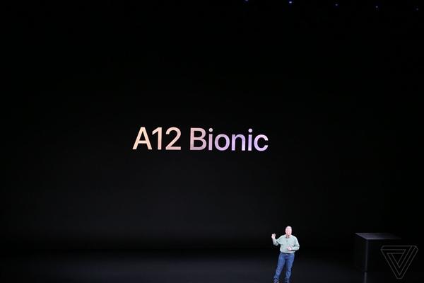 分析机构估算成本:苹果A12处理器比A11贵9%