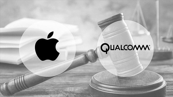 苹果高通专利案最新进展: 高通禁止侵权 iPhone 进口美国提案被否决
