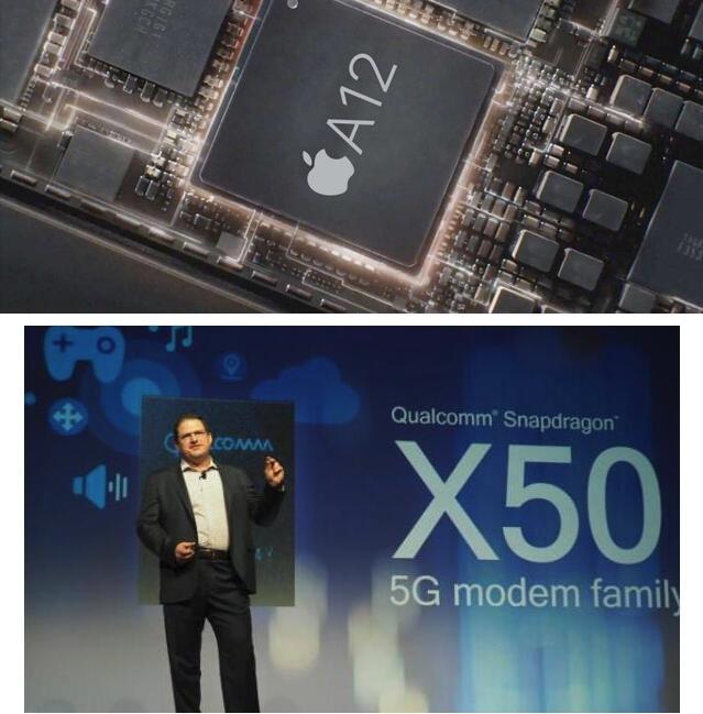 你知道苹果新iPhone为什么不支持5G么?
