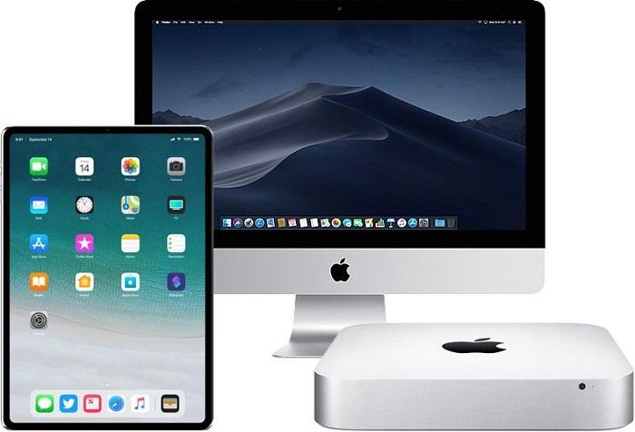 我们来推理一波苹果10月发布会将在何时举行?