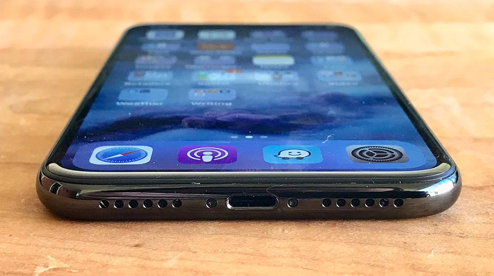 iPhone XS Max扬声器失灵怎么办?如何解决