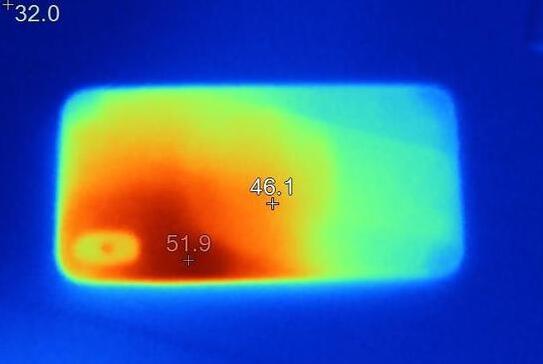 实测:花万元买个暖手宝?7nm也扛不住iPhone XS发热