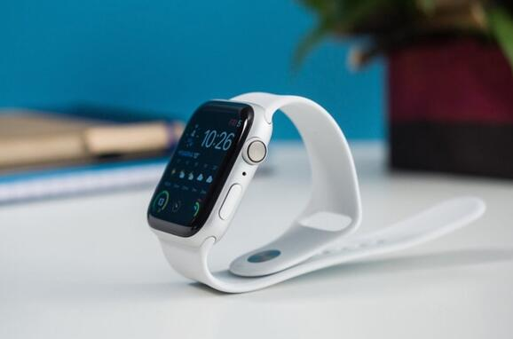 苹果Watch 4反复重启解决办法