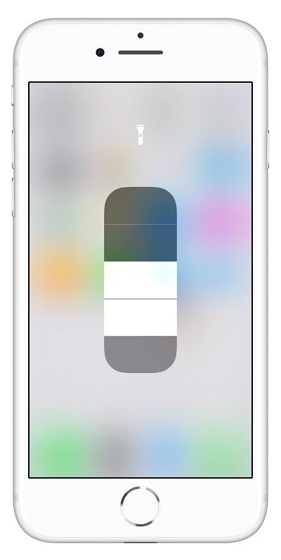iPhone XS/XS Max 如何使用手电筒?手电筒被禁用怎么办?