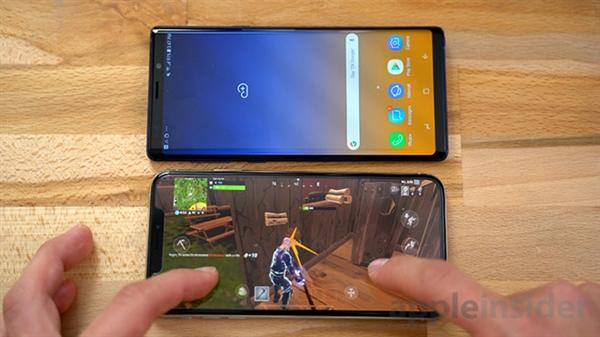 被忽略的卖点:iPhone XS Max扬声器效果更好