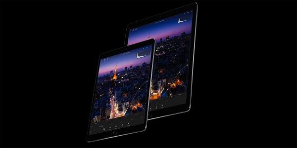 iPad Pro 最新消息:将搭载Face ID,后磁力端口以及Apple Pencil 2