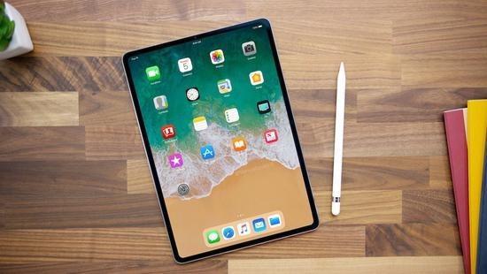 全面屏iPad要来了:超窄边框,Home键消失