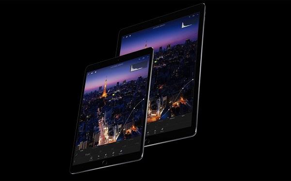 新 iPad Pro 性能或可超越 MacBook Air,将搭载 A12X 处理器