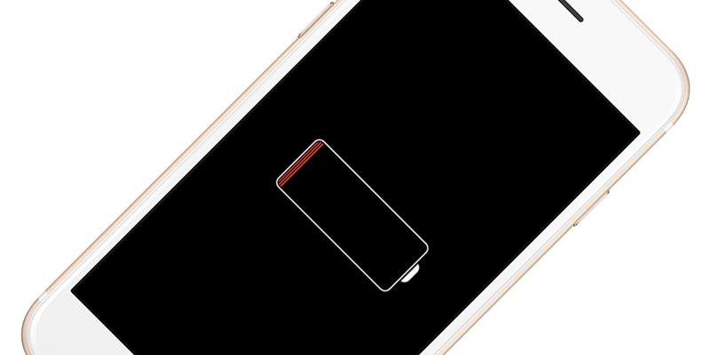 苹果6亿美元砸出 着手改进iPhone电源管理