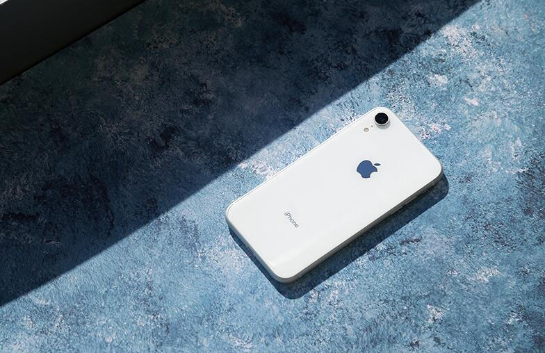 iPhone XR开箱实拍图来了!(多图)