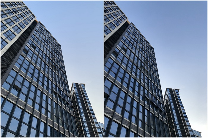 iPhone XR 单摄像头拍照怎么样?对比 iPhone XS 相比差距很大吗?
