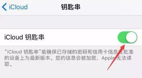 苹果微信强密码,iPhone 钥匙串功能使用教程:不再担心忘记密码