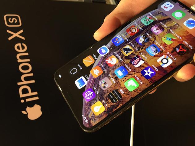 苹果提升iOS 12安全性:iPhone破解公司无法获取密码