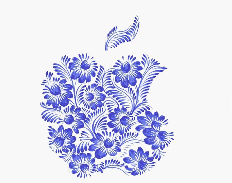 苹果为月底的发布会设计了多少logo? 超过350个