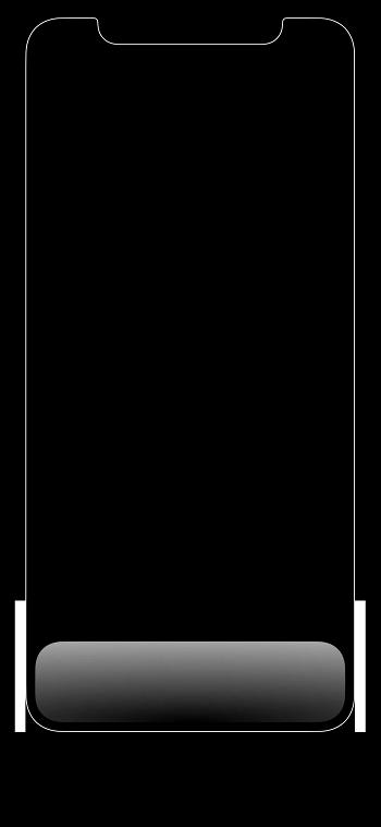 iPhone XS/XS Max 发光壁纸分享