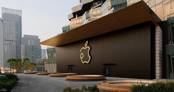 购物新去处:泰国首家 Apple Store 即将开业,位于曼谷 Iconsiam
