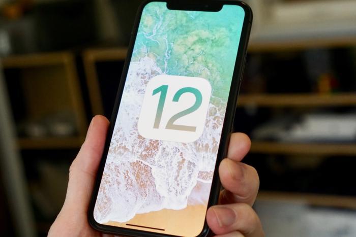 苹果发布iOS 12.1正式版:修复新iPhone信号问题