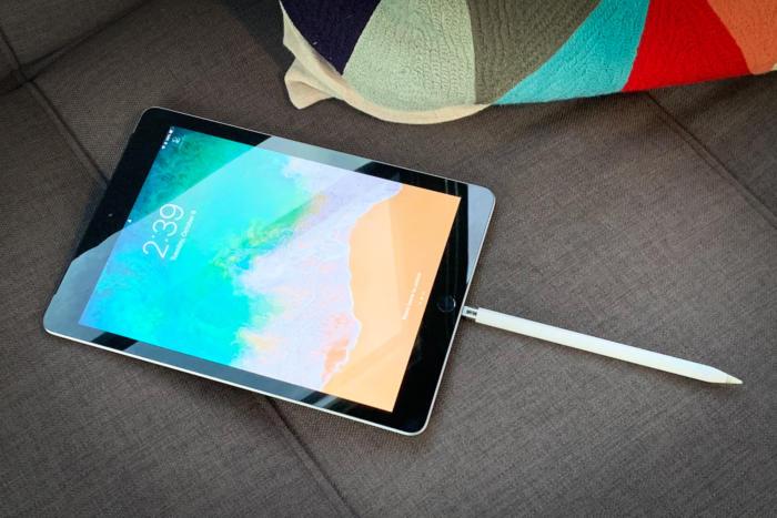 新一代Apple Pencil:四两拨千斤的设计改进
