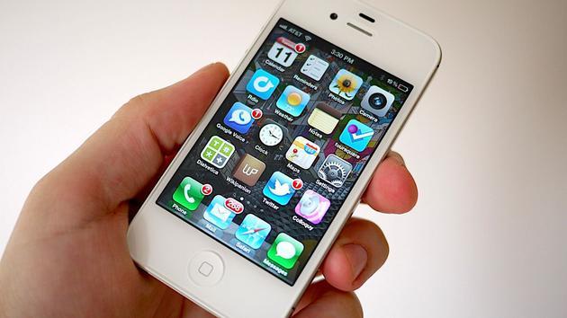 """苹果新服务:iPhone 4S等""""古董""""设备也能获得官方维修"""