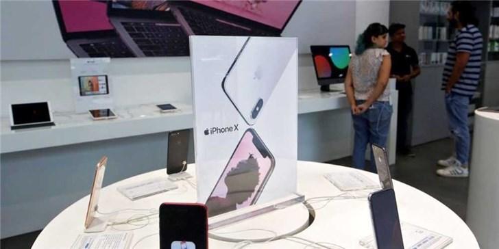 库克很乐观,但iPhone在印度销量却不理想