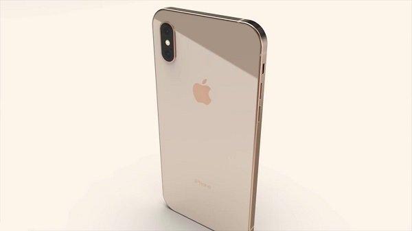 2019 款 iPhone Xl 概念渲染:与 iPad 统一风格,采用 USB-C 接口