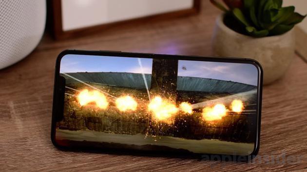 研究表明OLED屏是导致苹果iPhone XS/XS Max续航缩短的罪魁祸首