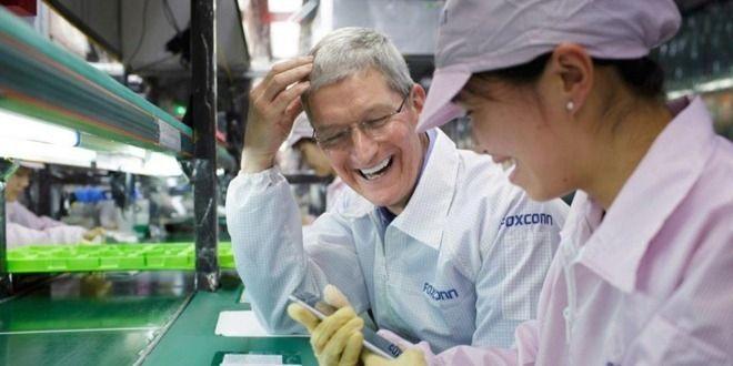 iPhone XR需求低于预期,已停止生产线扩张计划