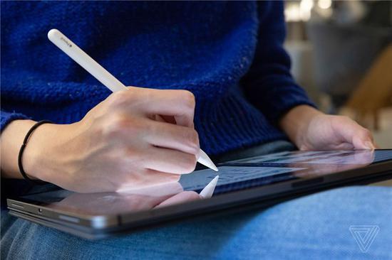 外媒评新iPad Pro:是最快的iPad,但仍有局限性