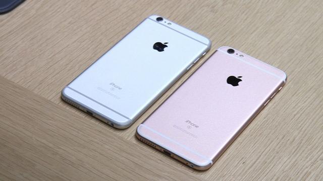 三年前发布iPhone6S值得购买吗?