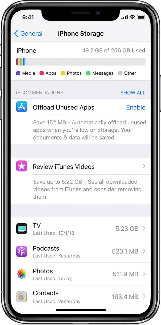 iPhone 无法正常卸载应用应如何解决?