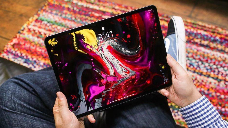 新一代 iPad Pro 外媒评测汇总