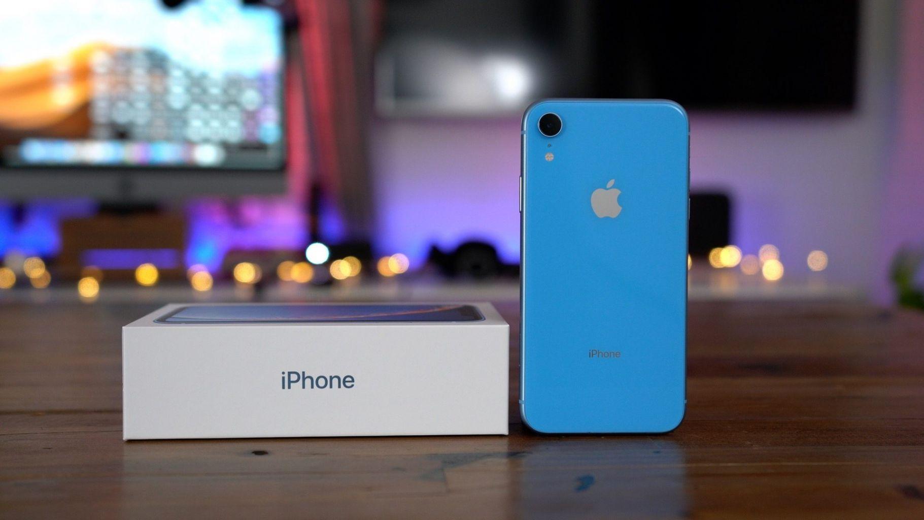 因部件质量问题,iPhone XR或进一步减产