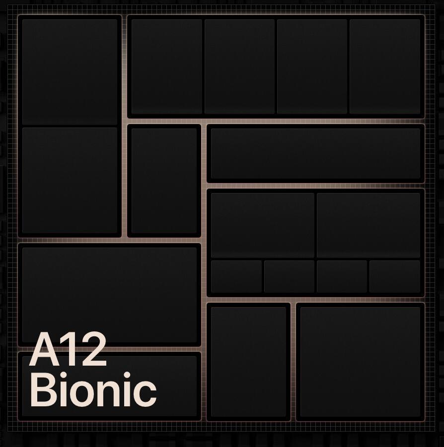 苹果:自研芯片是为了带来更好的产品