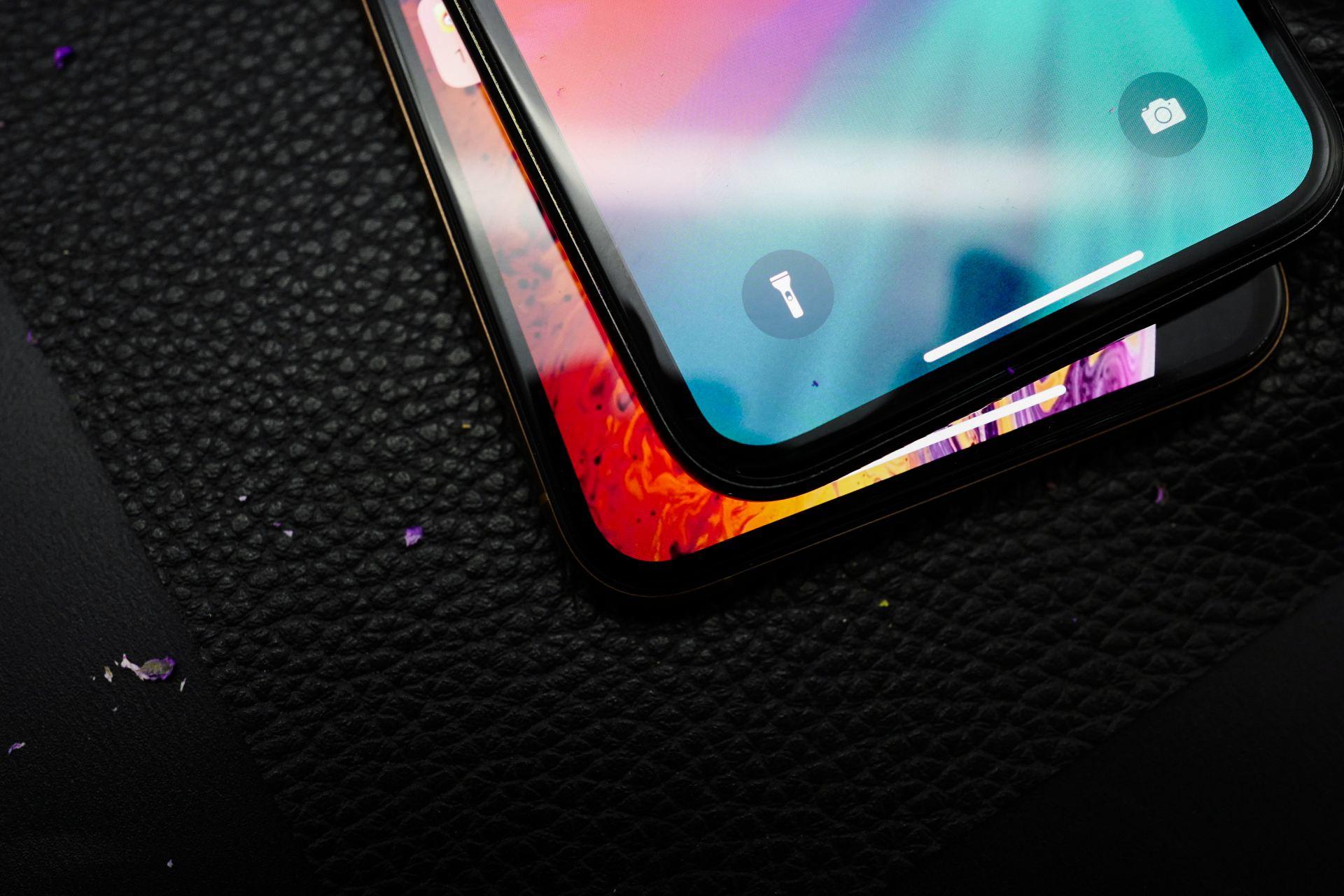 iPhone X屏幕失灵:如何申请苹果官方提供的免费换屏服务?