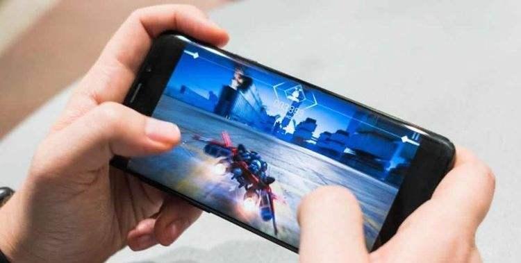 手机游戏是否将成为我们的未来?