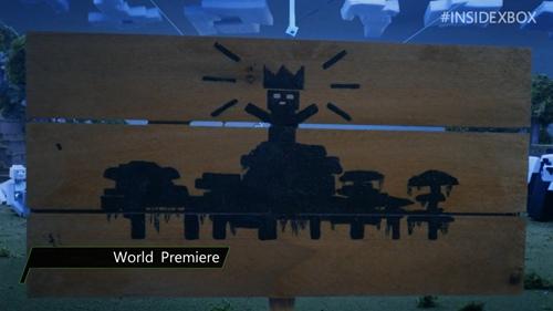 《我的世界》新预告 这是熊猫与猫的爱恨情仇