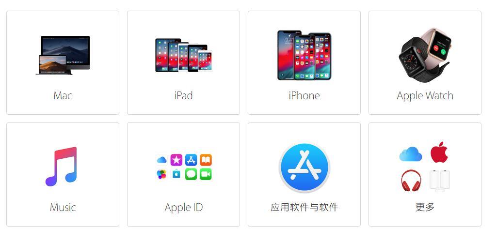 iPhone 出现问题,如何快速联系苹果官方工作人员?