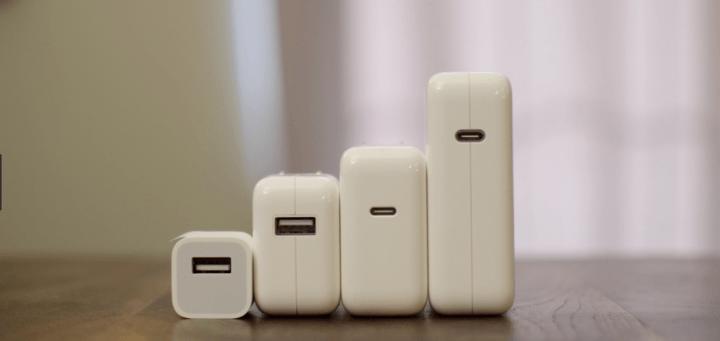 最便宜实现适合手机的快充方案 | iPad、iPhone 如何实现快充?