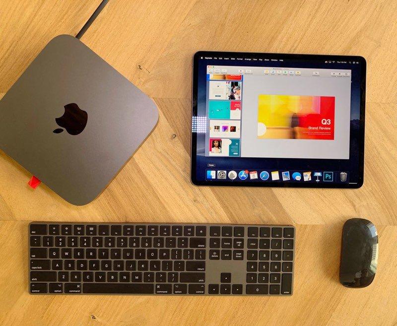 Astropad 推出新配件,iPad Pro 可变身 Mac Mini 显示屏幕