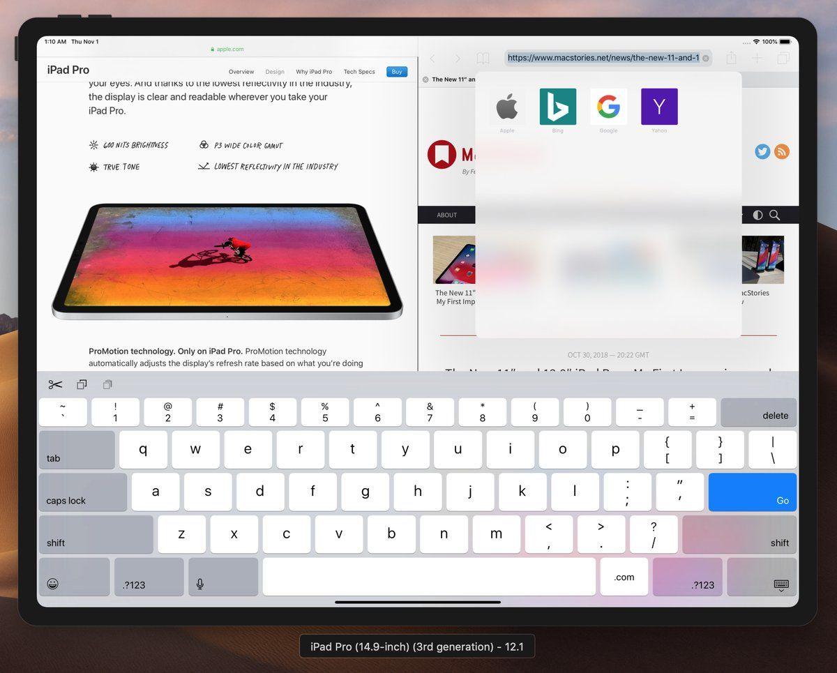 用户期望 iPad 屏幕更大,苹果应该推出15英寸的 iPad Pro 吗?