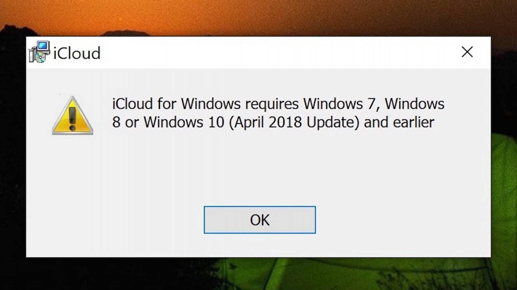 苹果将与微软合作,解决 WIndows 版 iCloud 存在的兼容性问题
