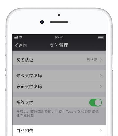5 个提高 iPhone 「微信钱包」和「支付宝」支付安全的方法技巧