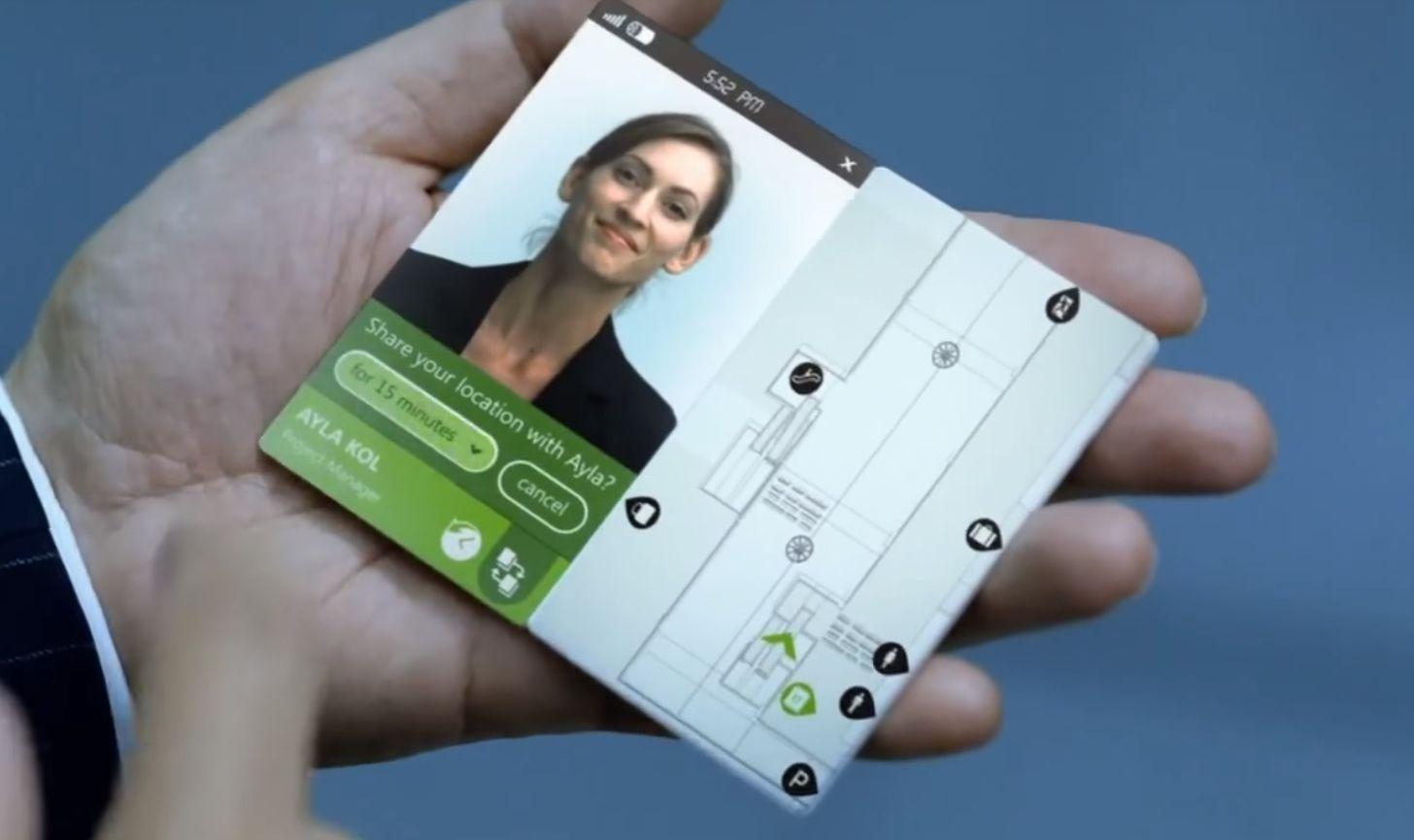 三星抢先后,苹果还会推出可折叠 iPhone 吗?