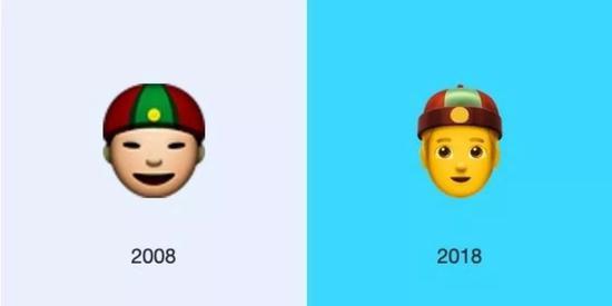 苹果的 emoji 表情十岁了,来看看它们诞生至今有哪些变化